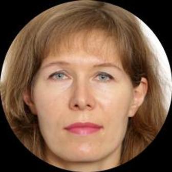 Воробьева Елена Евгеньевна