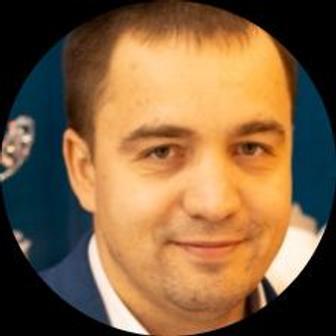 Пархаев Александр Евгеньевич