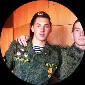 Хисамов Руслан Ренатович