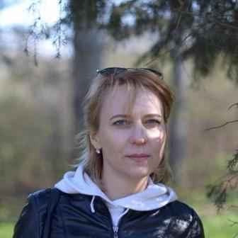 Петренко Татьяна Сергеевна