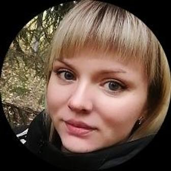 Петрова Кристина Фагировна