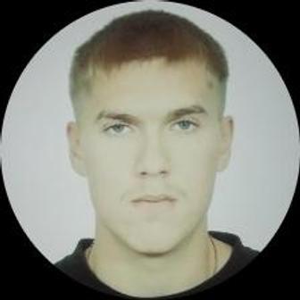 Колмагорцев Сергей Олегович