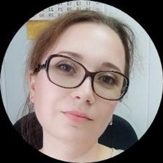 Храмова Наталья Михайловна