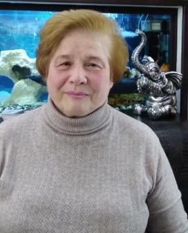 Коровякова Ирина Ивановна
