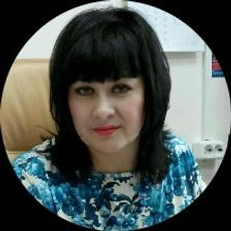 Большакова Елена Павловна
