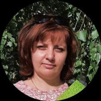 Бондарь Евгения Александровна