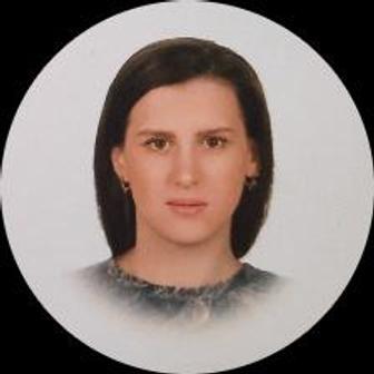 Давыдова Екатерина Александровна