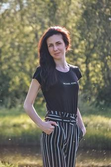Арина Юрьевна Архипова