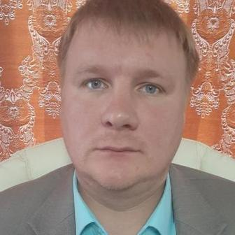 Егоров Антон Викторович