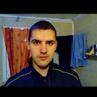 Лопата Егор Владимирович