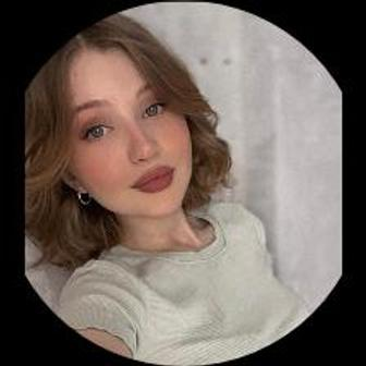 Тарасова Мария Николаевна