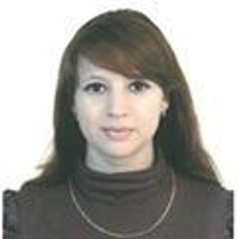 ТОКАРЬ МАРИЯ ВЛАДИМИРОВНА