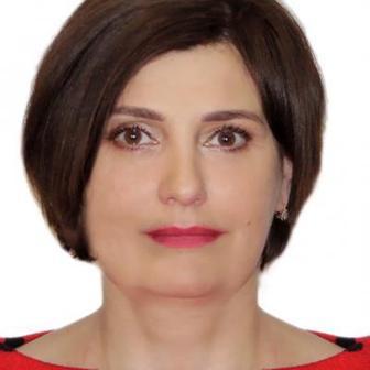 Алексеенко Наталия Николаевна