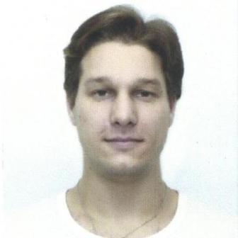 Киселев Павел Евгеньевич