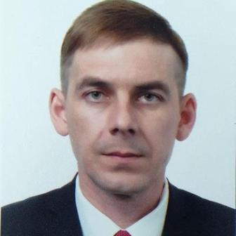 Игнатенко Андрей Владимирович