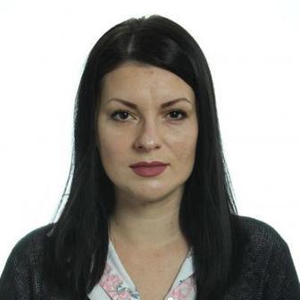 Грудий Наталия Сергеевна