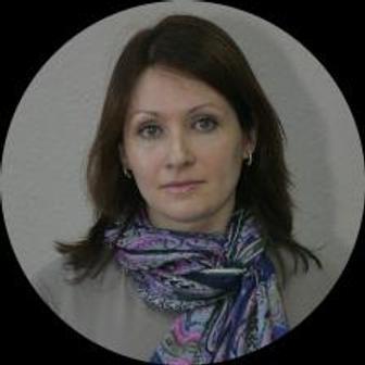 Федорова Юлия Владимировна