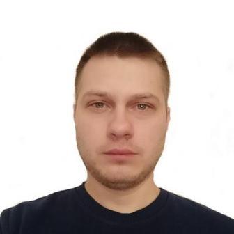Зинченко Дмитрий Александрович