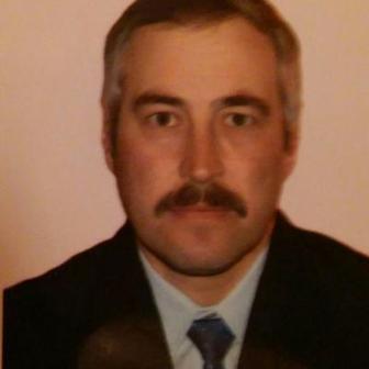 Васильев Константин Владимирович