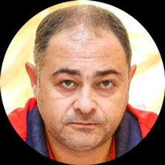 Пегливанов Владимир Хачатурович