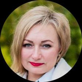 Орлова Наталья Алексеевна