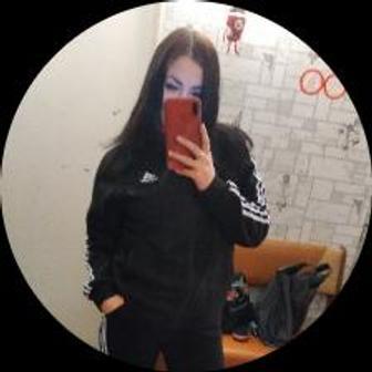 Гаррапова Анастасия Александровна