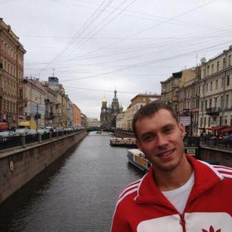 Леонтьев Вячеслав Вячеславович