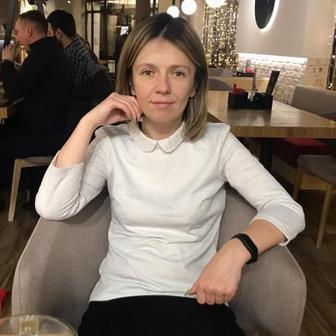 Винокурова Надежда Васильевна