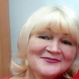 Зимина Елена Валентиновна