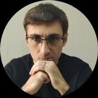 Погосян Варужан Ваникович