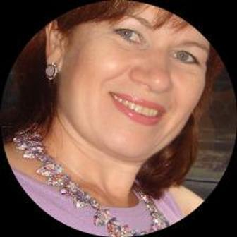 Березина Ирина Валерьевна