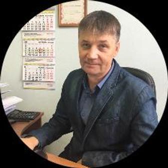Офицеров Александр Владимирович