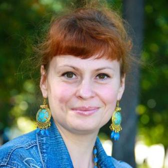 Павлова Вероника Владимировна