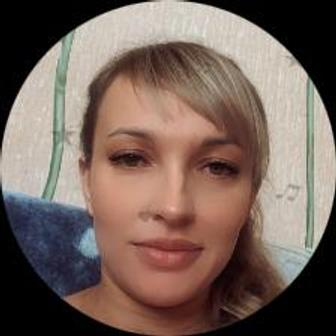 Моисеева Алина Хамзаевна