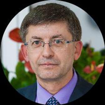 Световец Сергей Владимирович