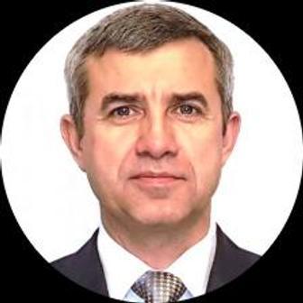 Рожков Сергей Васильевич