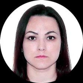 Дешковская Ирина Олеговна