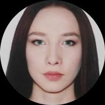 Иждавлятова Карина Руслановна