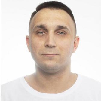 Федотов Дмитрий Владилинович