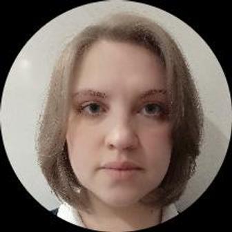 Тертова Надежда Владимировна