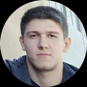 Чубанов Анвер Асварович