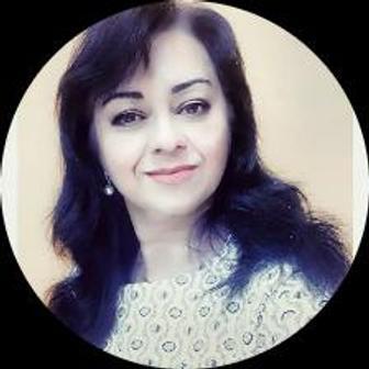 Романенко Ирина Александровна