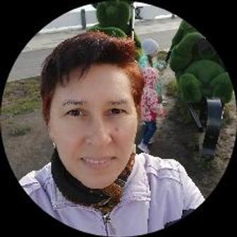 Маркова Галина Николаевна