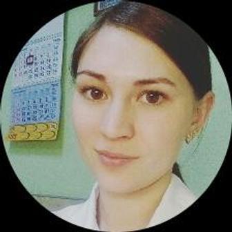 Мастерова Виктория Сергеевна