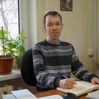 Марфенков Сергей Юрьевич