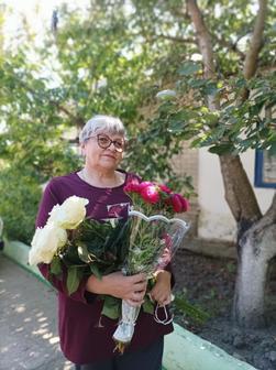 Мартыненко Лариса Николаевна