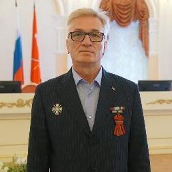 Рудой Владимир Николаевич