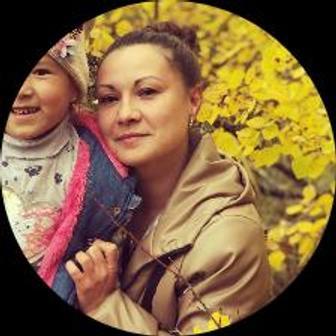 Муханова Вера Юрьевна