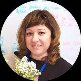 Кокина Светлана Николаевна