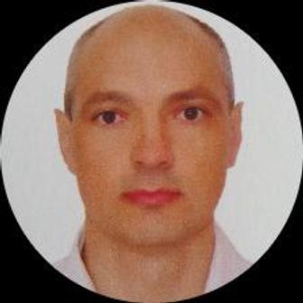 Нагалевский Игорь Николаевич